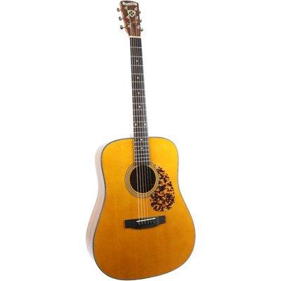 Blueridge BR-4060 Akoestische gitaar George Shuffler Dreadnought