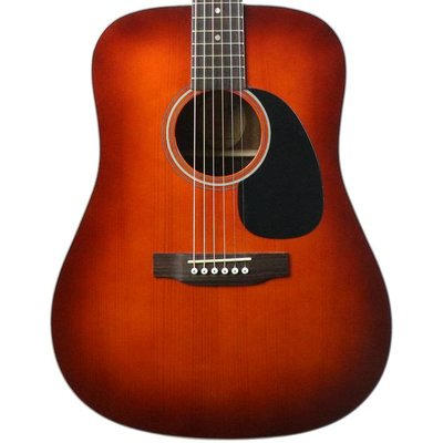 Blueridge BR-60AS Akoestische gitaar Dreadnought Sunburst