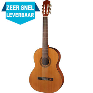 Salvador Cortez CC10SN 7/8-Klassieke gitaar
