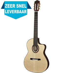 Salvador Cortez CS245 Klassieke gitaar Small body
