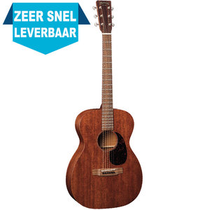 Martin 00-15M Akoestische gitaar