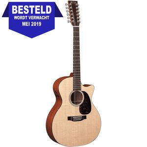 Martin GPC12PA4 12-Snarige akoestische gitaar