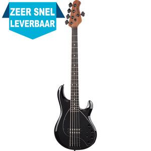 Music Man Stingray 5 Special Bass Ebony Jet Black