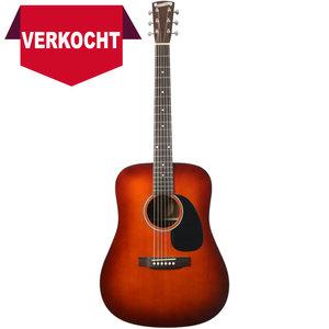 Blueridge BR-60AS Akoestische gitaar Sunburst
