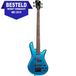 Spector Performer 4 Basgitaar Blue