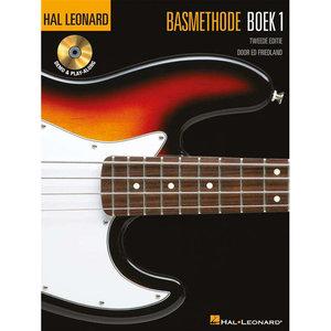 BASMETHODE BOEK 1