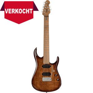 Sterling by Music Man JP157FM Elektrische gitaar Petrucci Island Burst