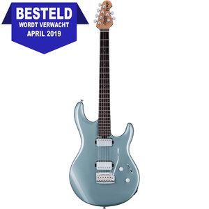 Sterling by Music Man LK100 Elektrische gitaar Steve Lukather Luke Blue