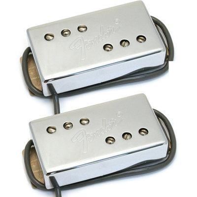 Fender Tele Wide Range Humbuckerset Chrome