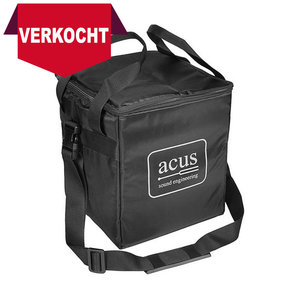 Acus BAG5 Versterkerhoes ONE-5