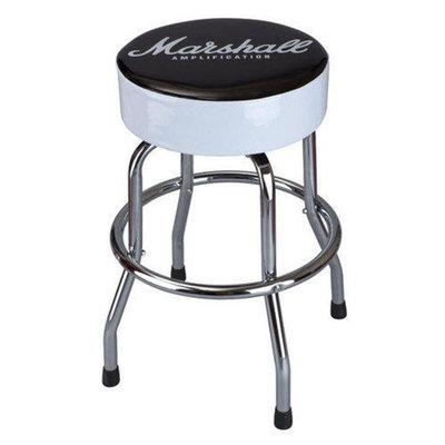 Marshall Short Bar Stool 24-Inch