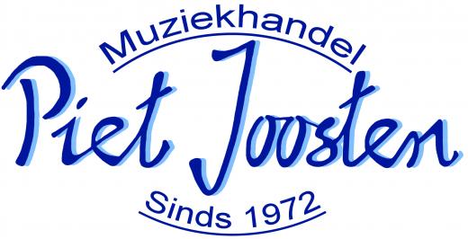 Muziekhandel Piet Joosten uw muziekwinkel uit Oosterhout Noord Brabant.