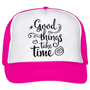 good things