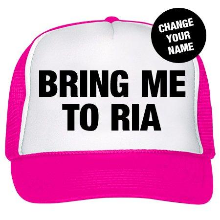 bring me to ria