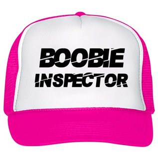 boobie inspector