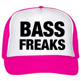 bass freaks