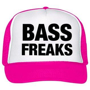 bass freaks
