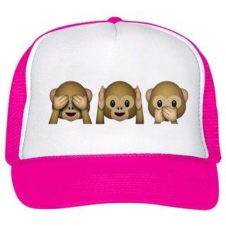 emoji monkey 3