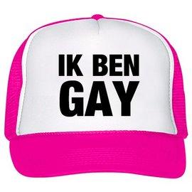 ik ben gay