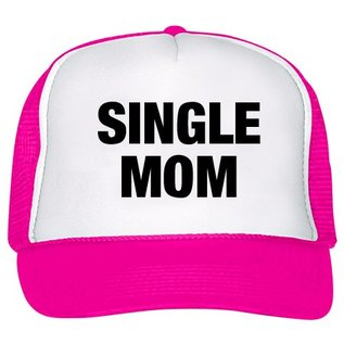 singel mom