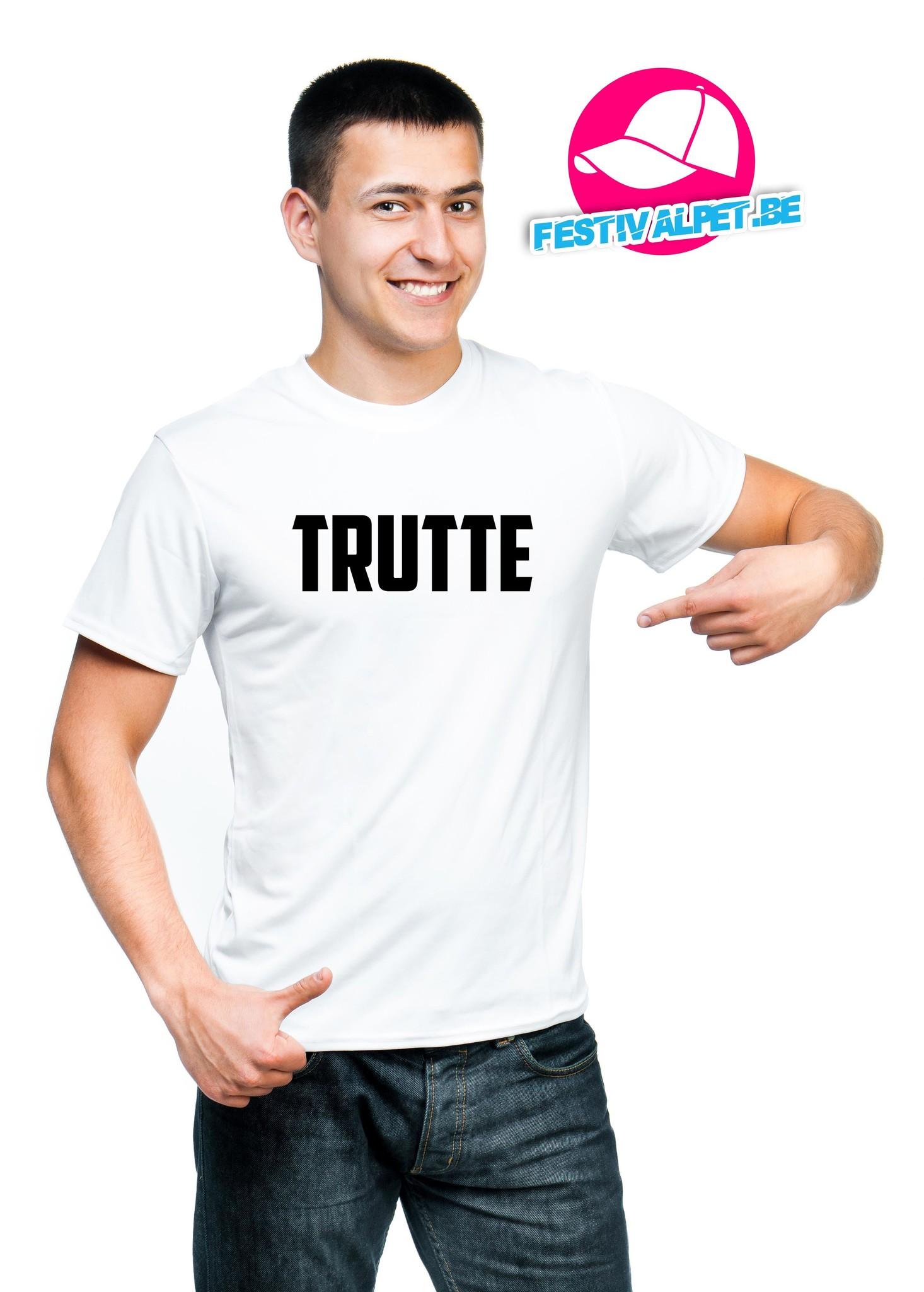 Trutte