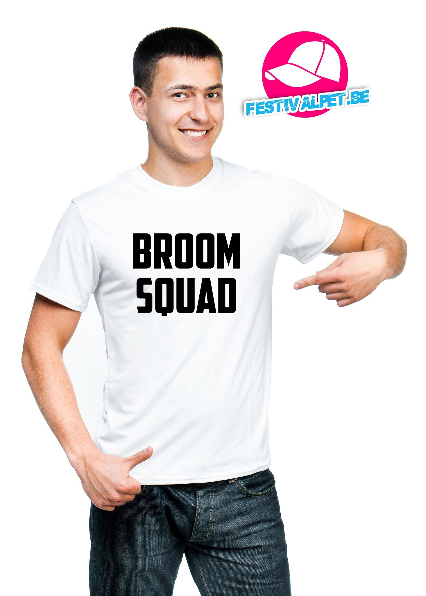 Broom Squad