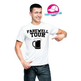 Farewell tour