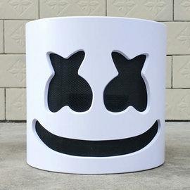 Marshmellow masker