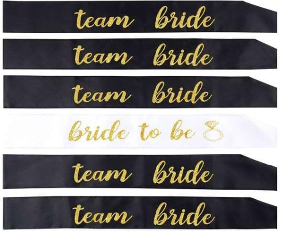 Linten Team Bride + Bride