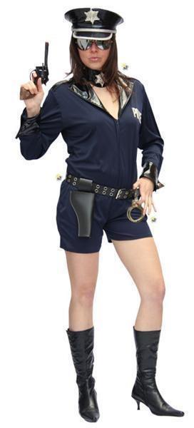 POLICE L.SEXY+KEPIE+3ACC. 12/1