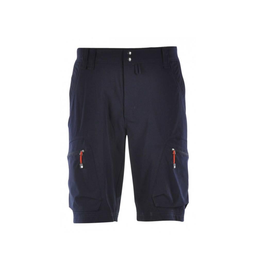 Durham Shorts Heren Blauw