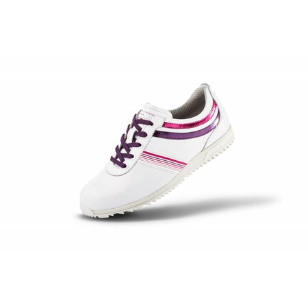 Versilia White/Pink/Purple Dames