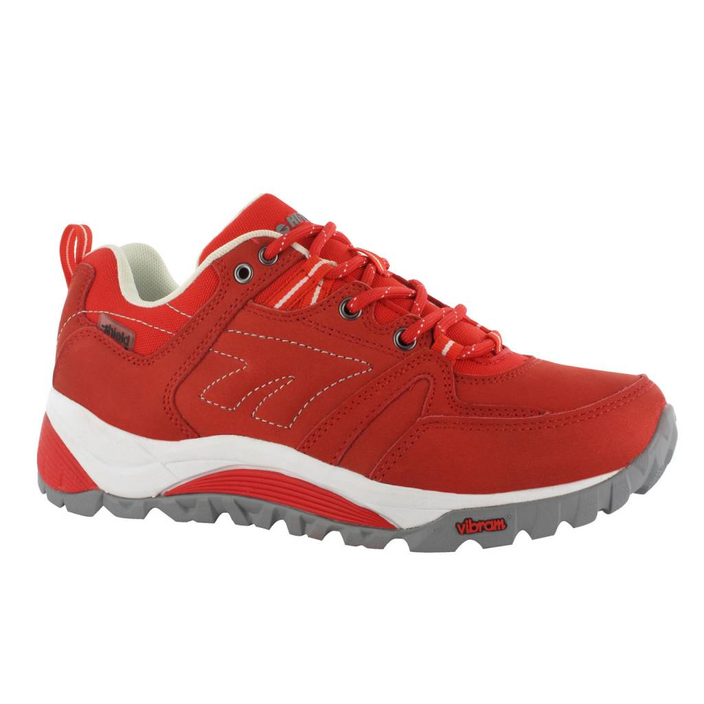 V-Lite SpHike Nijmegen Low I Dames Red