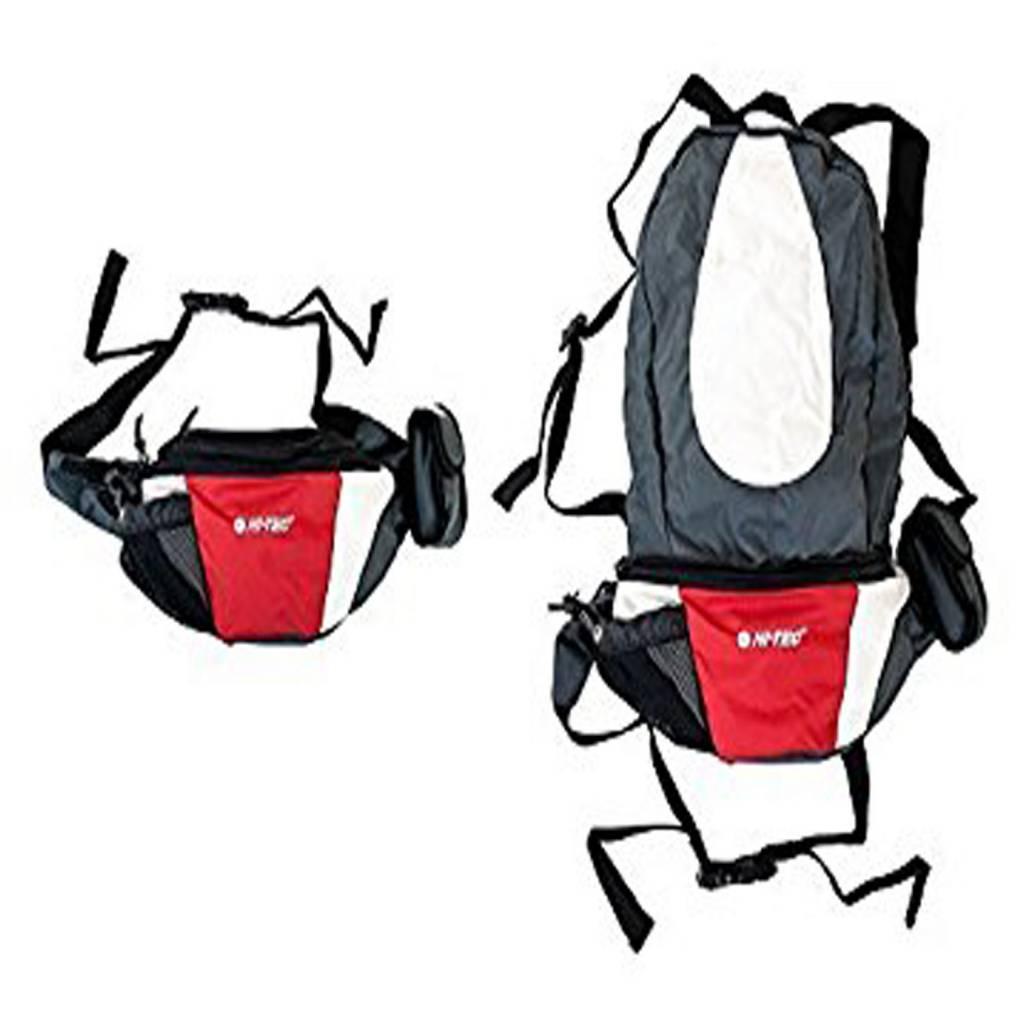 Convertible Bumbag Backpack