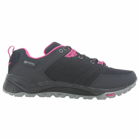 V-Lite SpHike Nijmegen Low  I  Dames Black/Raspberry