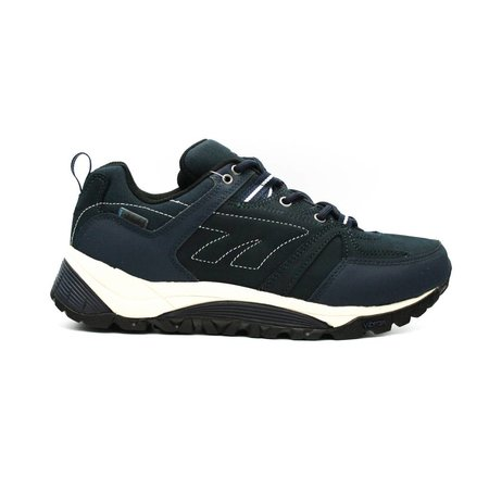 V-lite SpHike Nijmegen Low I Heren Navy/Oyster White/Black