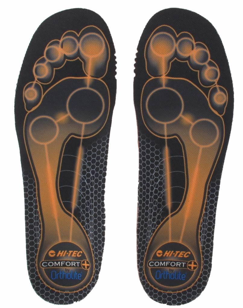 Ortholite Comfort+ Steunzool Unisex
