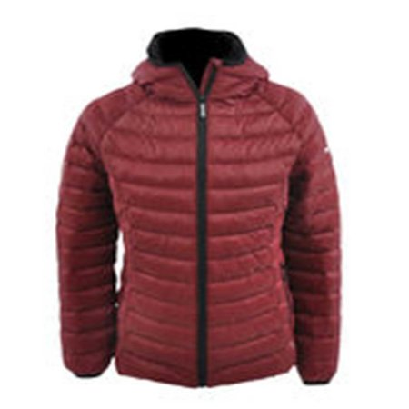 Belford Insulated Jack Dames Rood