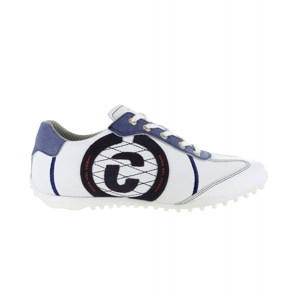 KUBA Original A3 White/Navy/Denim
