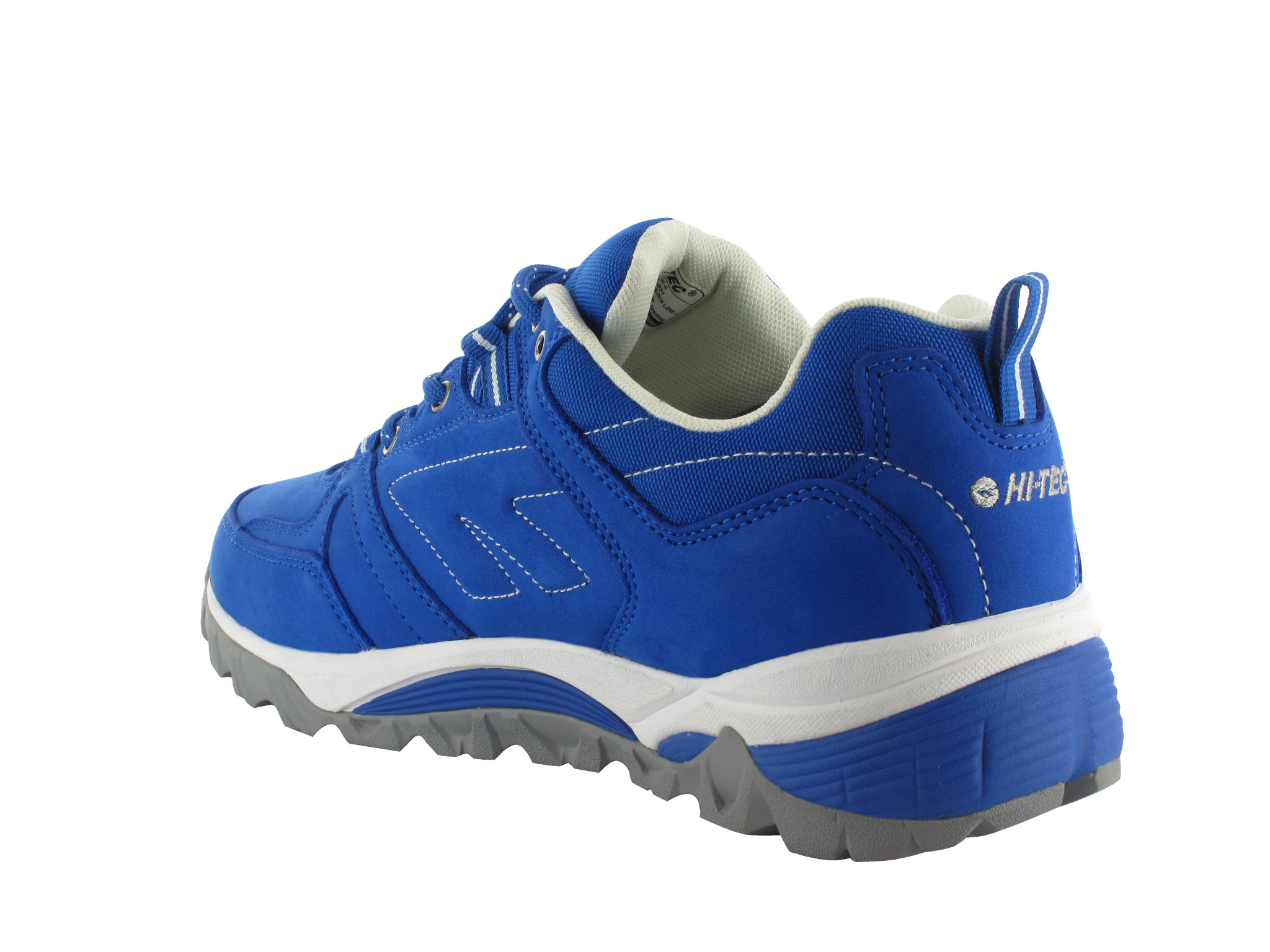 V-Lite Sphike Nijmegen Low I Heren Blue
