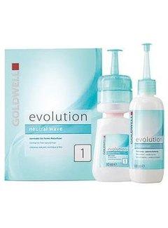 Goldwell Evolution set 1
