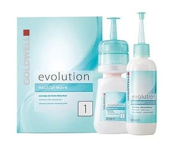 Goldwell Evolution set 1