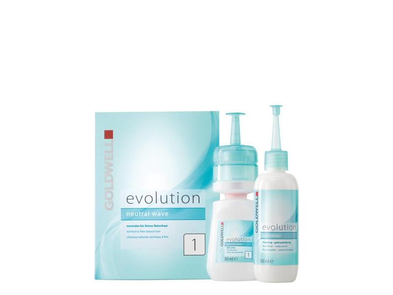 Goldwell Evolution set 2
