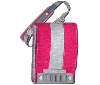 E-Kwip Toolbag Fachwerk Roze