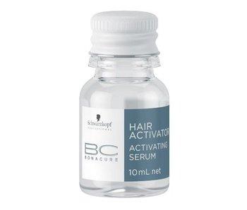 Schwarzkopf BC Hair Activator Serum 7 x 10ml