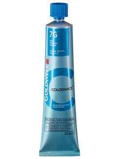 Goldwell Colorance Demi Permanent Hair Color 60ml - 2A t/m 7