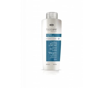 Lisap TCR Silver Care Shampoo 500ml
