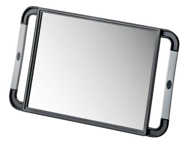 Comair Kabinett -Spiegel Smart Grip
