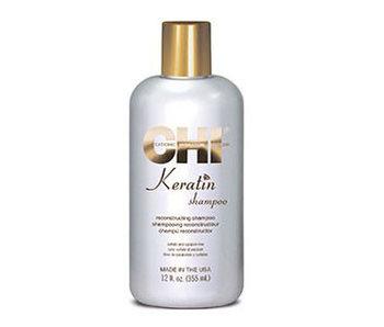 CHI Haircare Keratin Shampoo 355ml