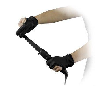 Bratt Heat Protect Finger Glove Zwart